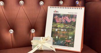 AIRA Property Happy New Year 2021